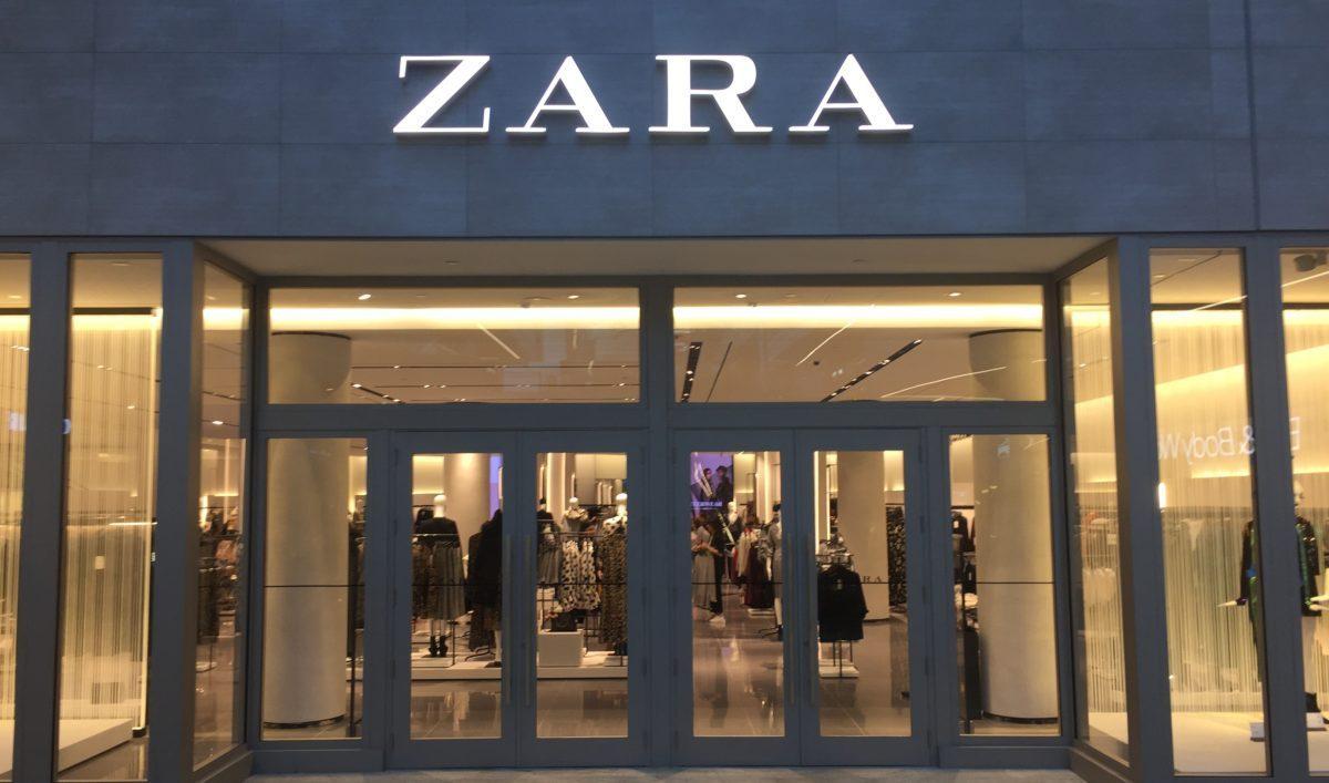 Zara s'attaque à la déco des intérieurs français