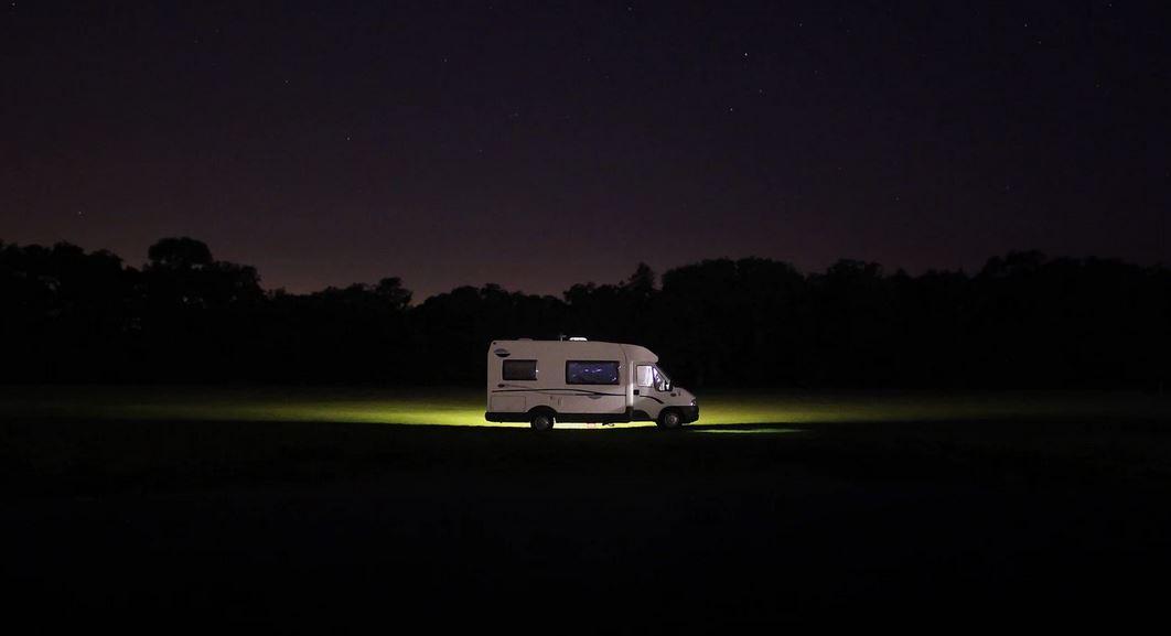 Assurance temporaire camping car : comment ça marche ?