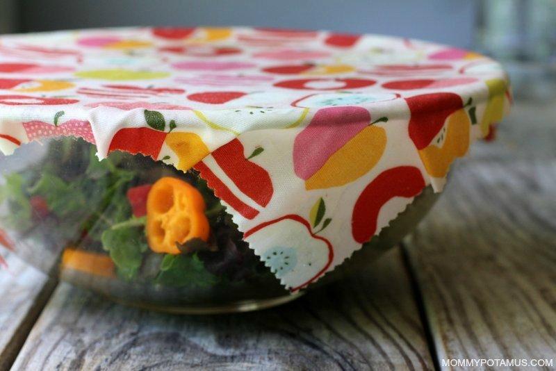 Comment fabriquer un Bee Wrap pour une cuisine sans plastique ?