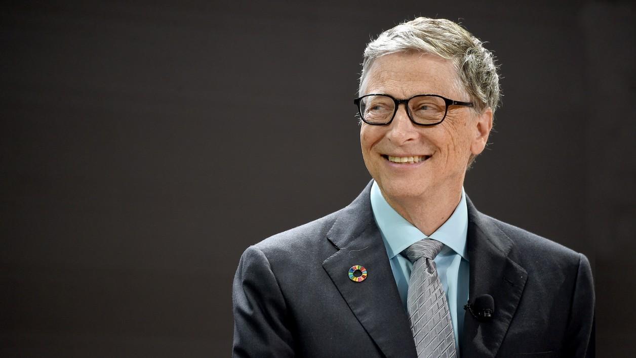 Microsoft se prépare à l'après-Bill Gates