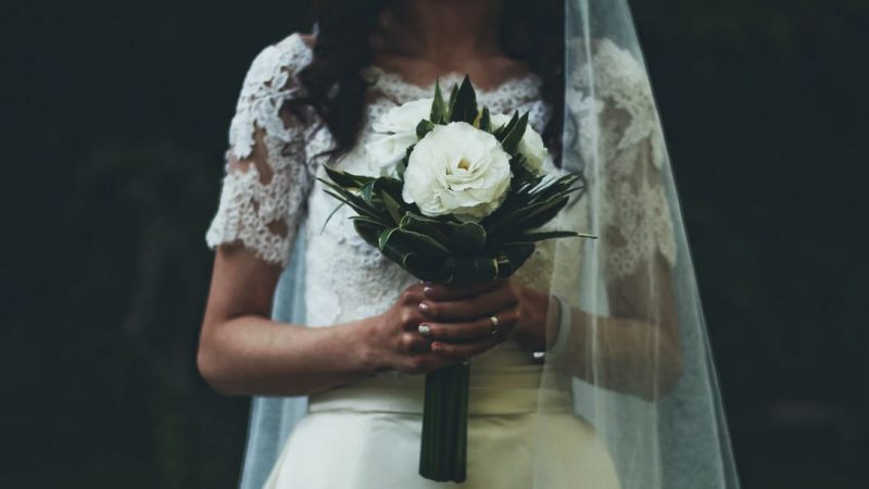 femme mariage