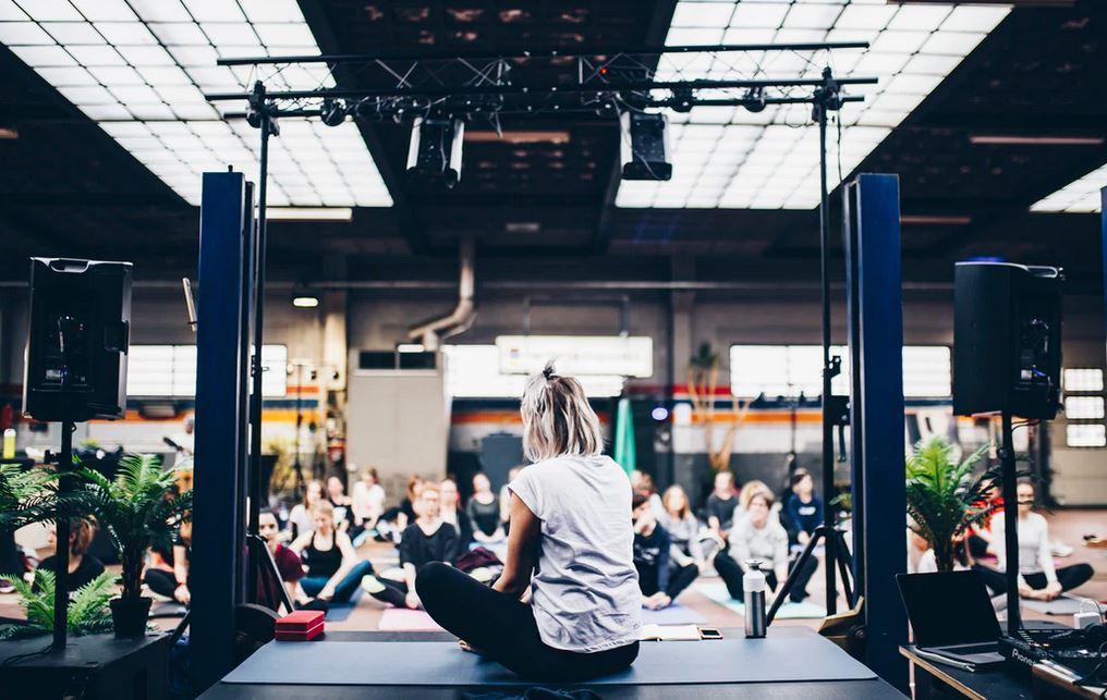 Trouver la bonne formation de yoga