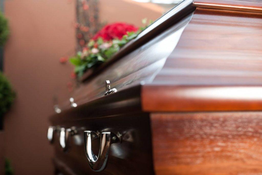 organiser ses funerailles