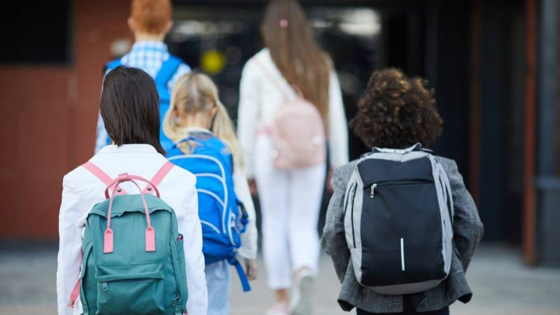 Eastpak, la marque référence de fournitures scolaires de qualité