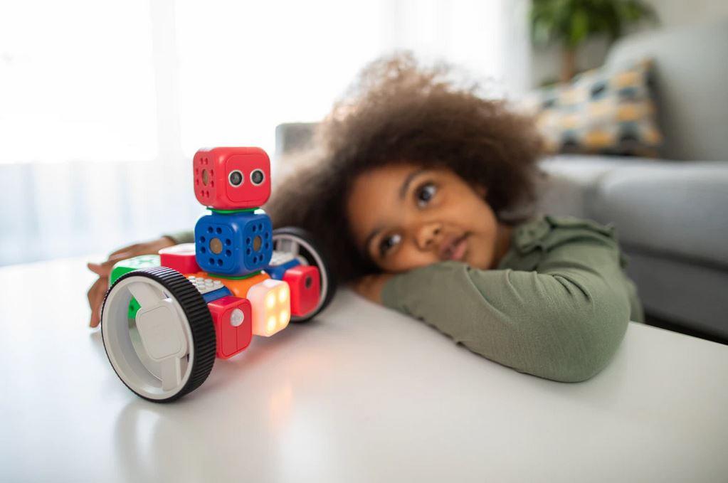 Quel jouet éducatif offrir à une petite fille de 6 ans ?