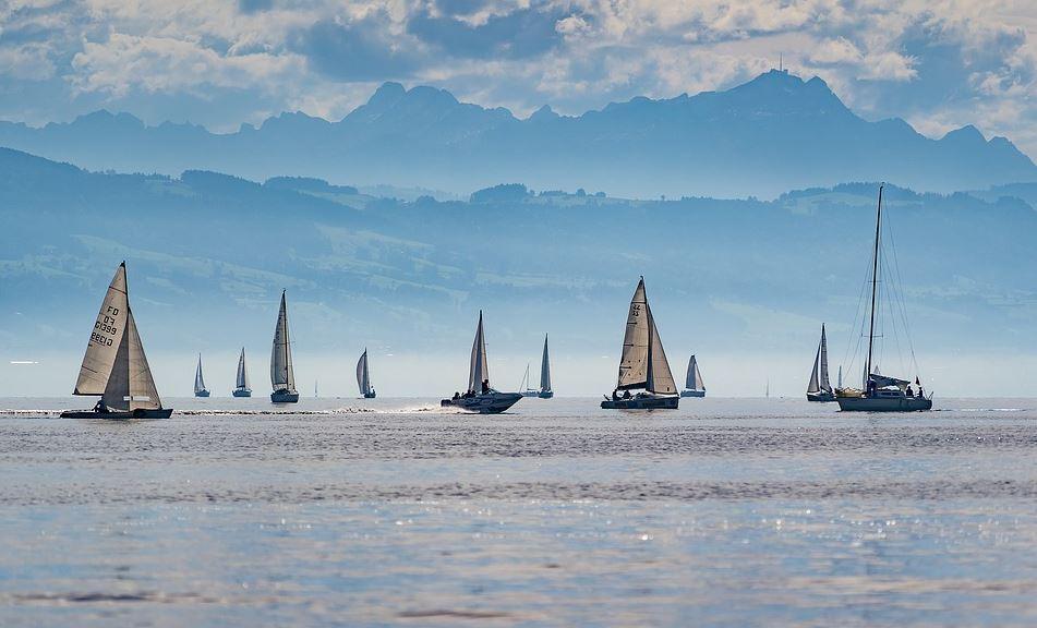 Location de voilier en Corse à Ajaccio