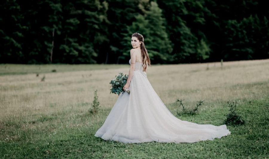 Comment choisir la robe de mariée parfaite ?