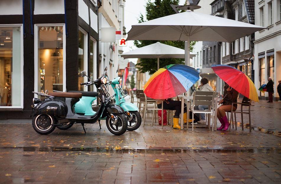 Assurance scooter électrique : quelles sont les démarches à suivre ?