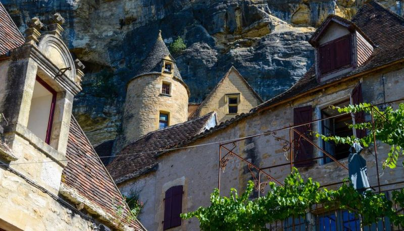 visite de la Dordogne