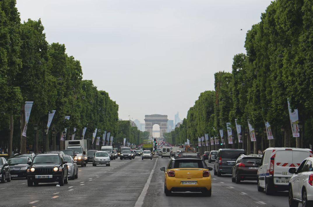 Fourriere Paris : où est ma voiture ?